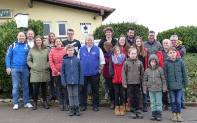 Saarländischer Kanu-Bund ehrte seine erfolgreichen Sportler